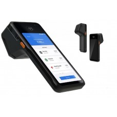 Tactile O1 - Android Ticketing Terminal