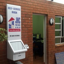 Johannesburg Housing Company