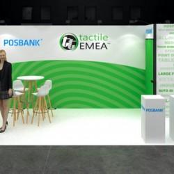 Tactile EMEA To Introduce Latest POS Solutions at Horecava 2018