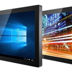 Winmate Launches a 32-inch Industrial Panel PC with Full 1080p Touch Panel Display
