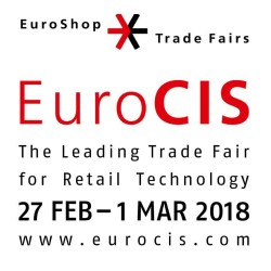 Tactile EMEA To Exhibit At EuroCIS 2018 In Germany